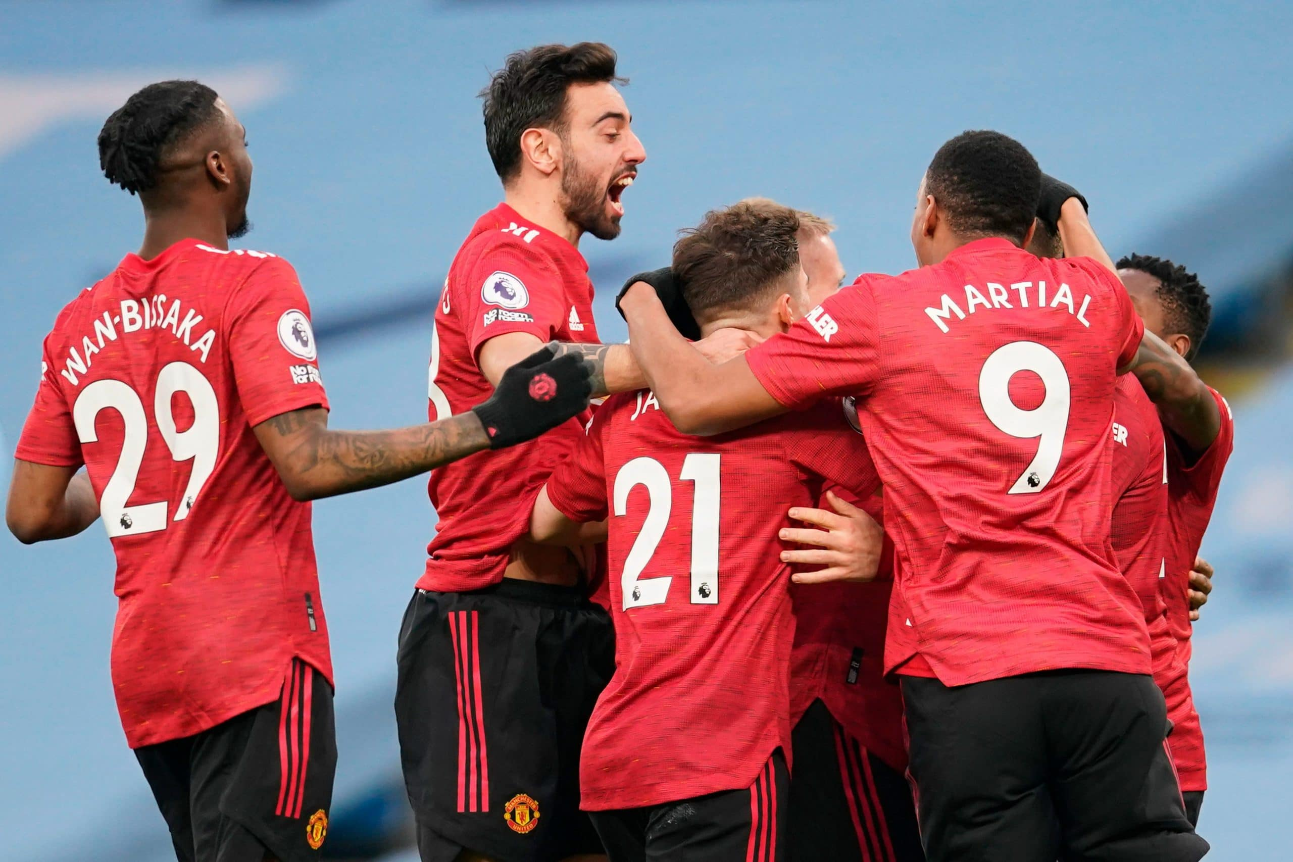 Manchester United Face AC Milan In Europa League Fixture Live On StarTimes