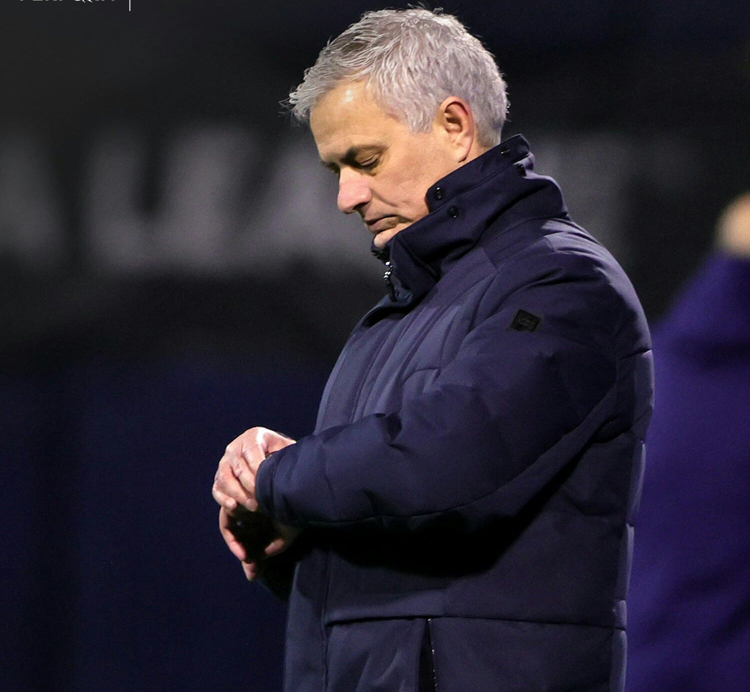 Spurs Fans Call For Mourinho Sack After Europa League Exit