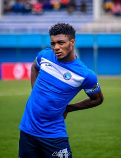 BREAKING: Rohr Invites Enyimba Forward, Iwuala To Replace Sadiq