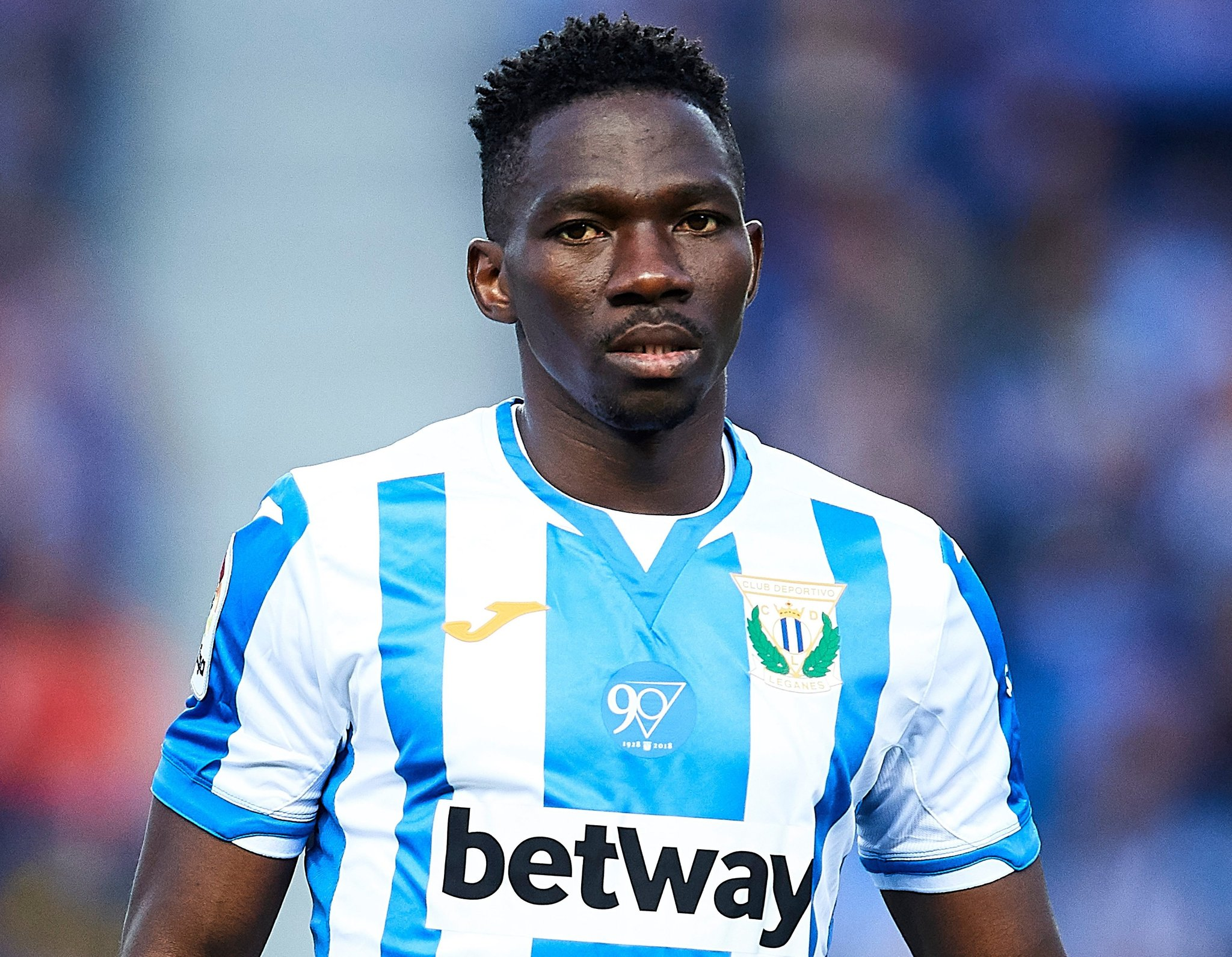 Omeruo: Leganes Won't Give Up On Promotion Fight
