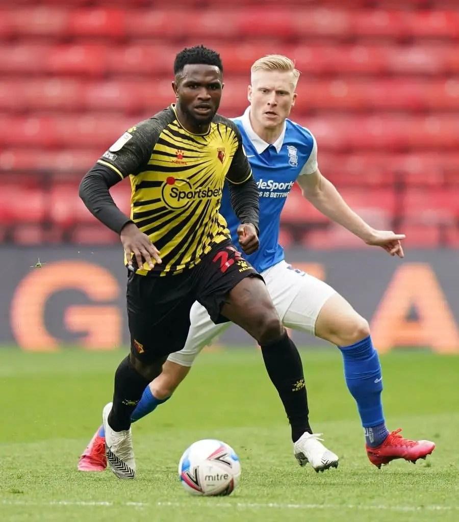Watford Boss Munoz Happy With Success Performance In Win Vs Birmingham City