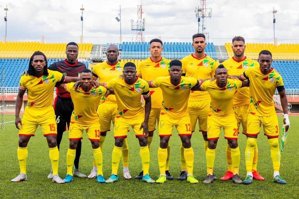 Top Five:  Beninese Who Can Hurt Super Eagles