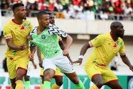 Benin Forward Mounie: Super Eagles Don't Scare Us