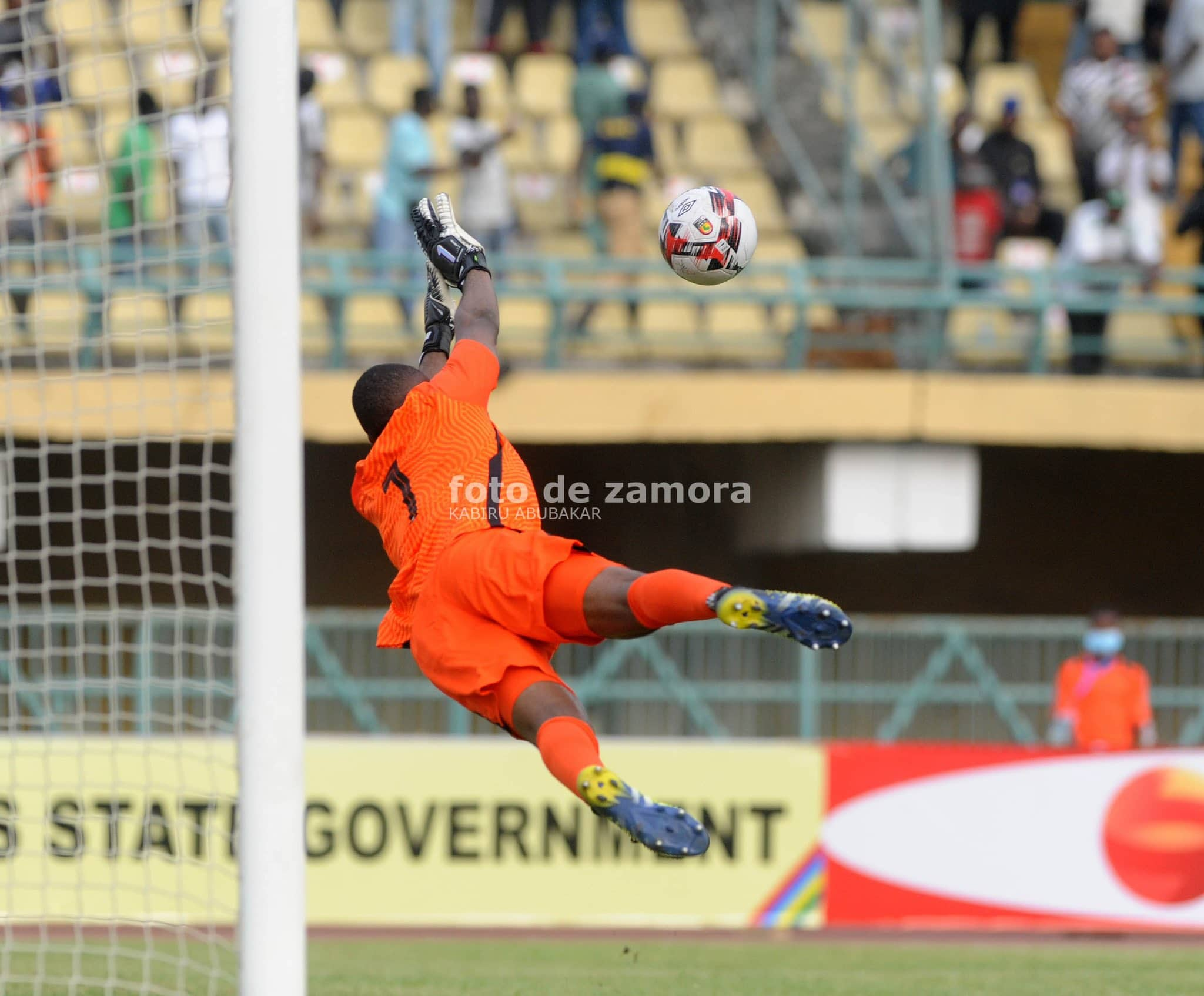 Uzoho: I'm Happy To Be Back In The Super Eagles
