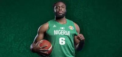 Diogu: Hard Work Key To Olympics, AfroBasket Successes
