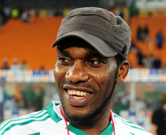 2021 AFCON Qualifiers: Benin, Lesotho Games Won't Be Easy For Super Eagles – Okocha