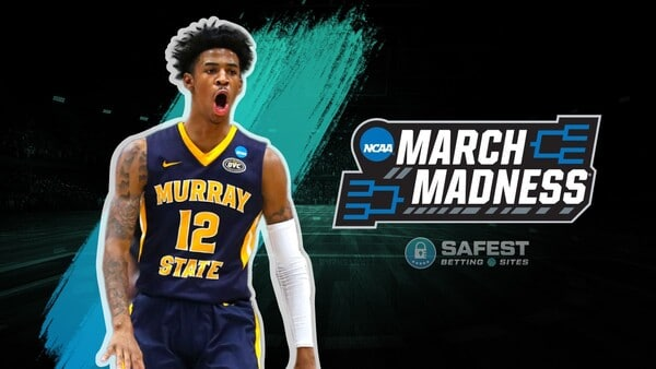 Top 10 March Madness Tournament Upsets
