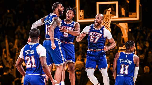 New York Knicks Most Valuable NBA team – First NBA Franchise With $5B Valuation