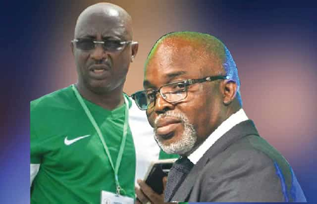 Pinnick's FIFA Appointment, Massive Political Gain For Nigeria- NFF Scribe, Mohammed