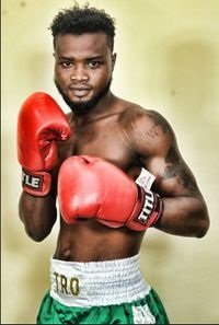 GOtv Boxing Night 22: Real One, Quartey In War of Words Ahead WBF Title Fight