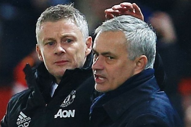 Neville: Man Utd Have Far Better Chance Of Winning EPL Title Under Solskjaer Than Mourinho