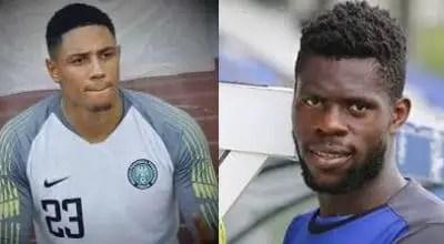 Interview: Aikhomogbe: Okoye, Uzoho Are Nigeria's Best Goalkeepers
