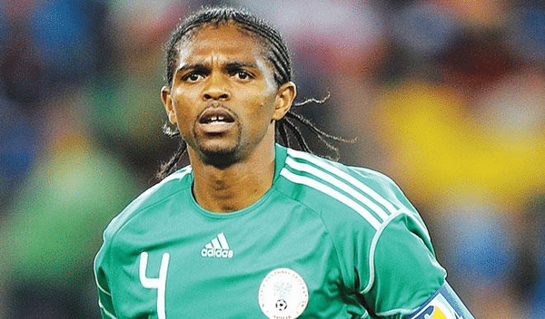 I Walked 5km To School, Played Football Without Boots – Kanu Recounts Difficult Path To Football Career