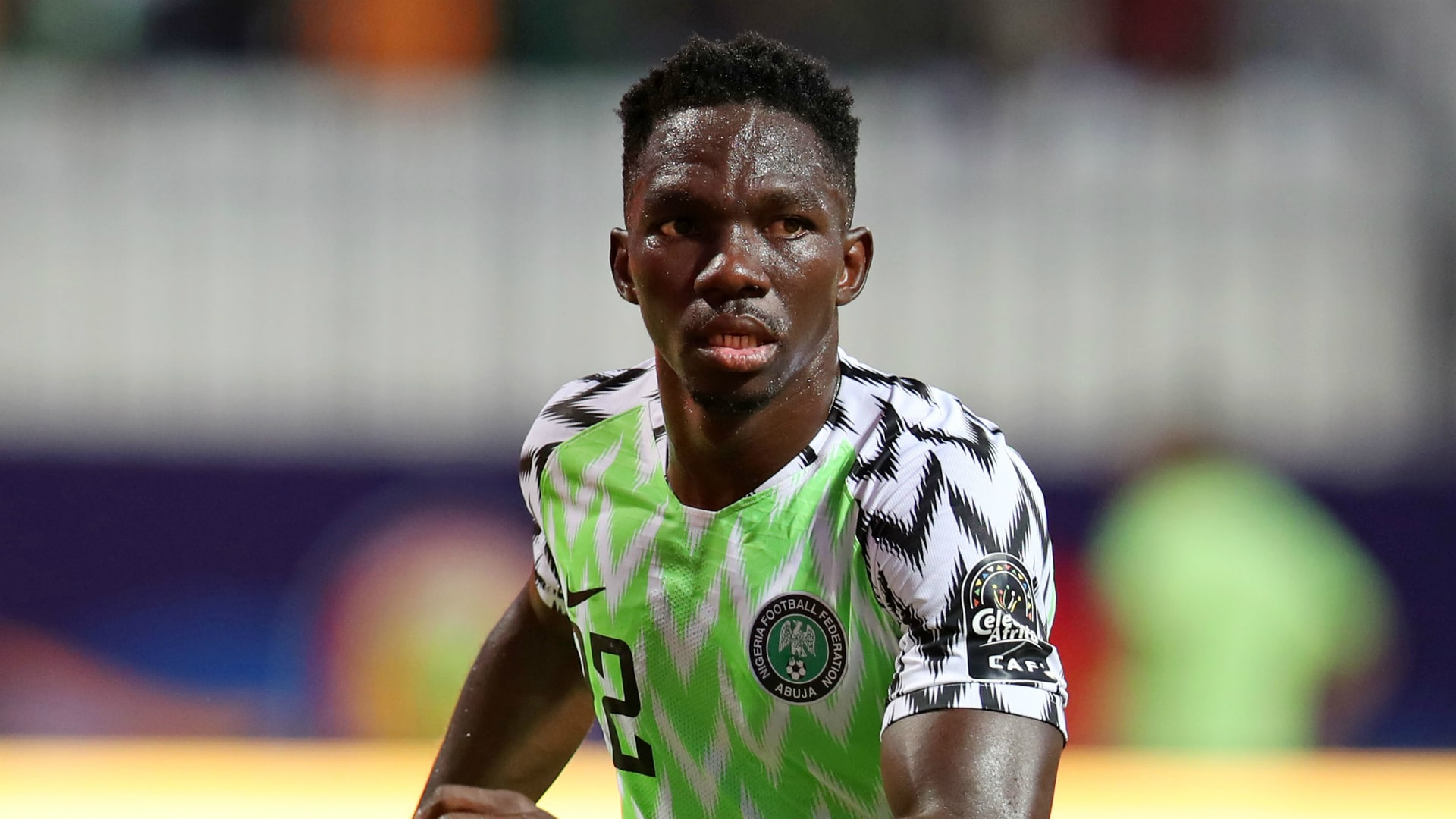 'I Want To Compete For Nigeria At Olympic Games' -Omeruo