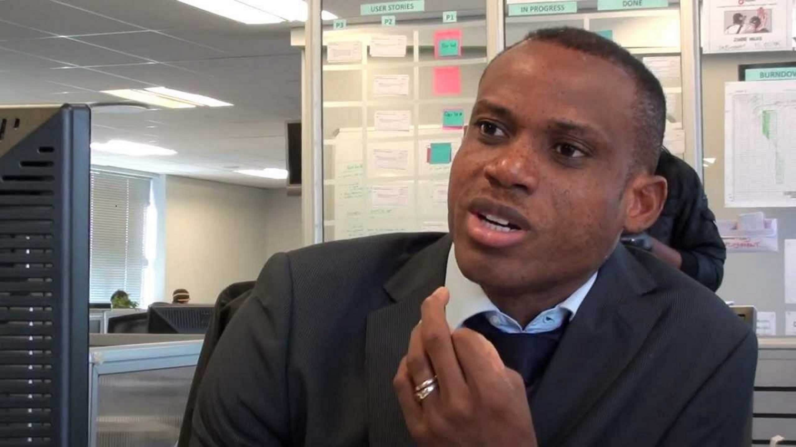 Only Players Playing  In Top Leagues Should Play For Super Eagles- Oliseh