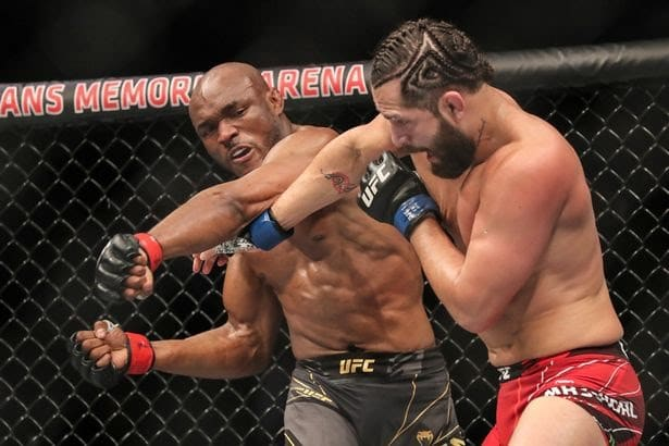 UFC: Getting Knocked Out By Usman In Front Of My Family, Friends Hurts Me – Masvidal