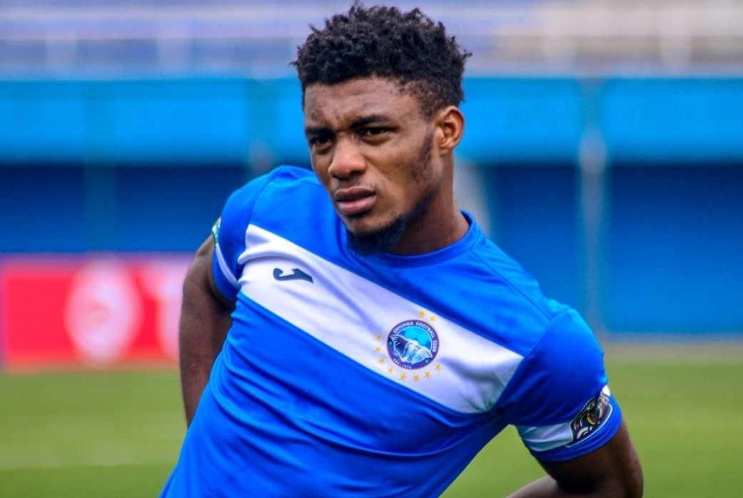 CAFCC: Enyimba Bank On Iwuala's Magic In Today's  Clash Against Al Ahly