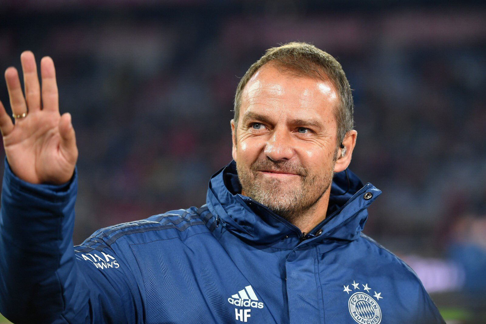 Flick To Leave  Bayern Munich End Of Season
