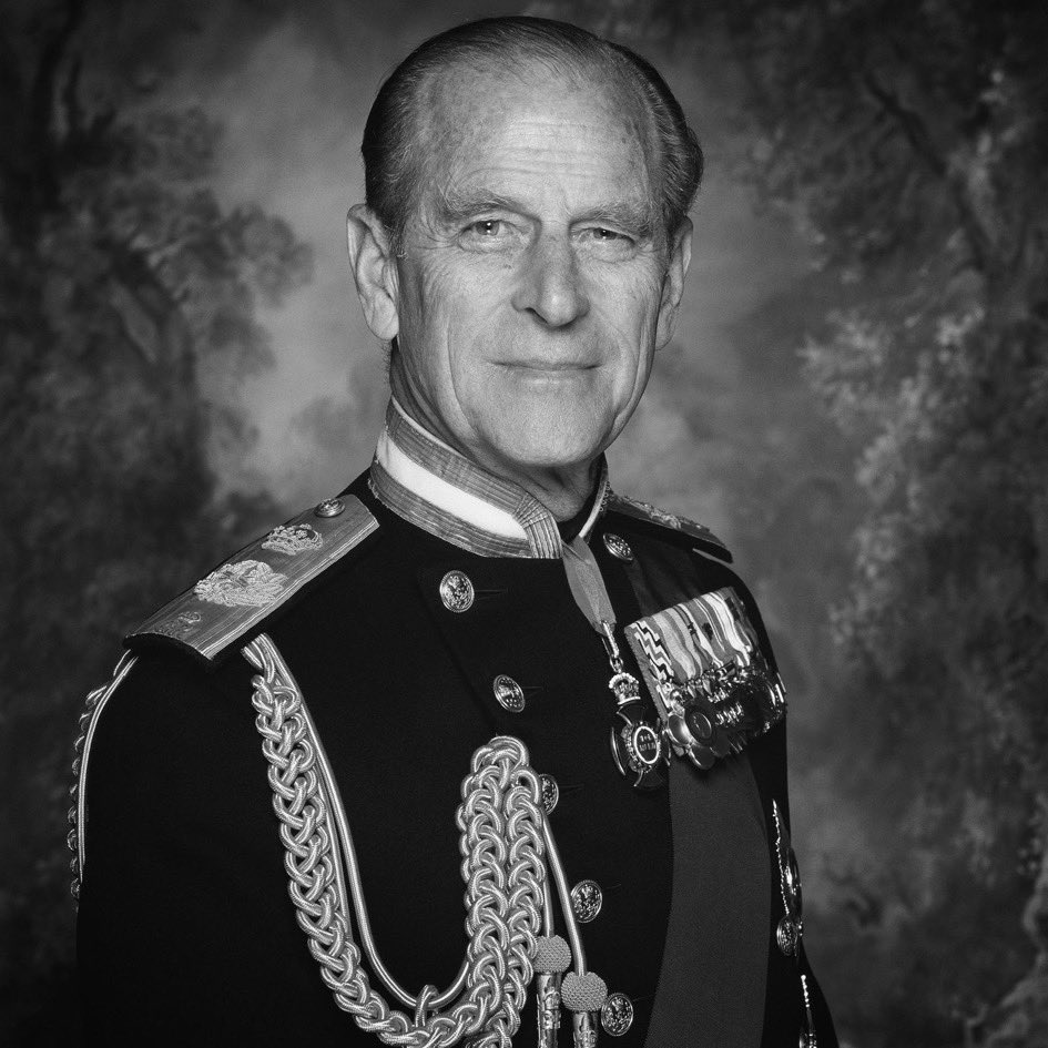 BREAKING: Premier League Players To Wear Black Armbands  In  Tribute To Prince Philip
