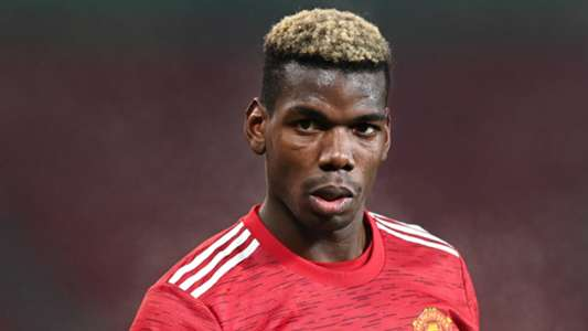 Ighalo: Pogba One Of The Best Players I Have Played  With