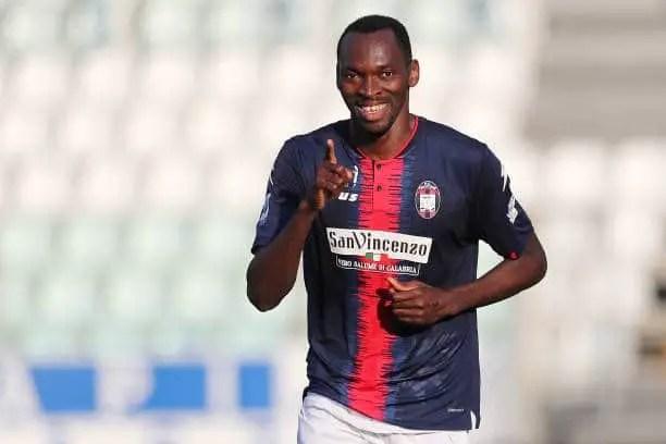 Tottenham Hotspur Want Simy Nwankwo To Partner Kane