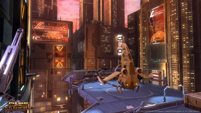 Why Star Wars: The Old Republic Was One Of The Best MMOs, And Why You Should Still Play It In 2021?
