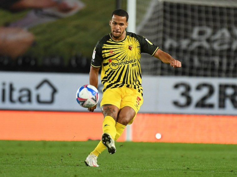I Can't Wait To Help Watford Back To Premier League – Troost-Ekong