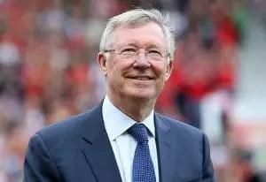 Ferguson Snubs Beckham, Rooney, Keane Names Four World-Class Players He Managed At Man United