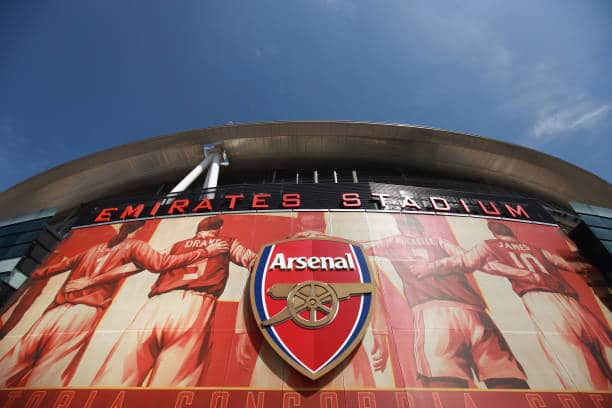 Arsenal Defender Gets One-Month Suspension Over X-Rated Video