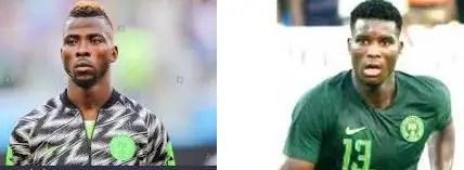 Iheanacho, Onuachu's Goal Scoring Form Good For Super Eagles Ahead 2022 World Cup Qualifiers- Adepoju