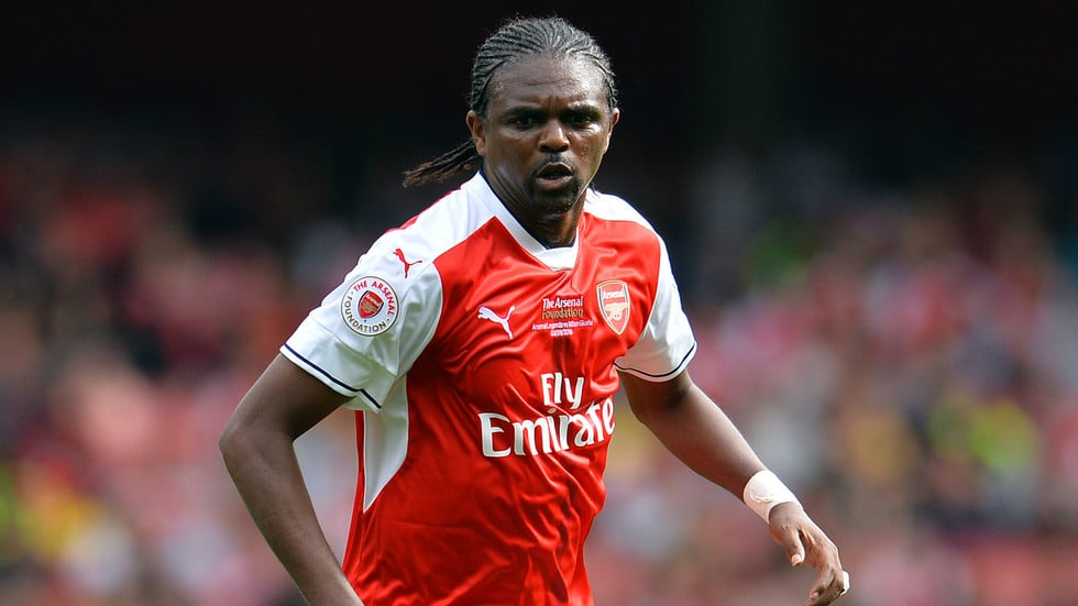 Kanu Attracted Nigerians, Africans To Arsenal – Anichebe