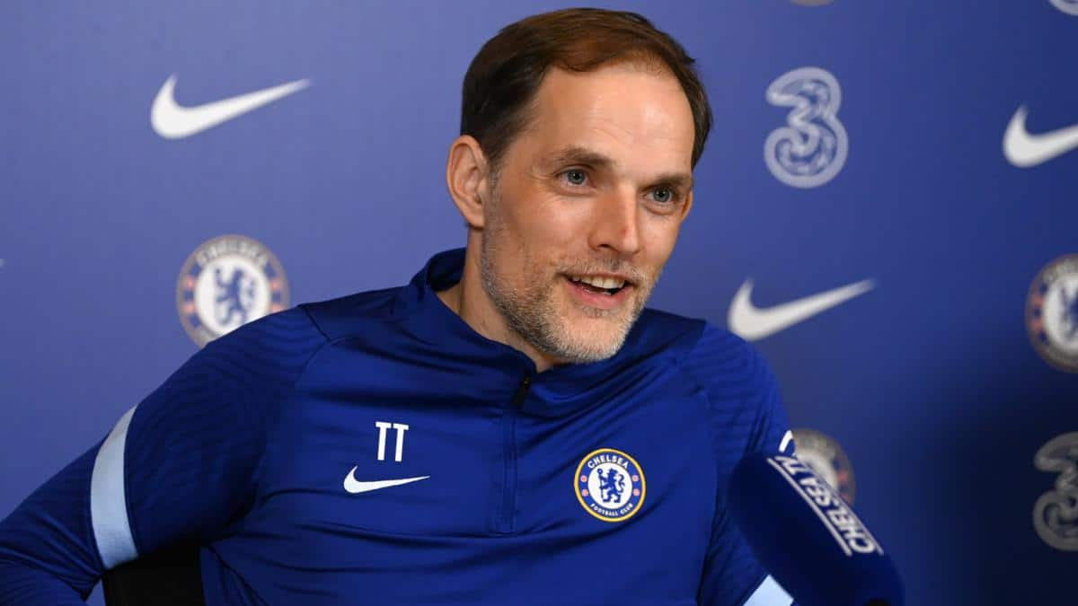 UCL: Chelsea Ready For The Big Fight Against Real Madrid – Tuchel