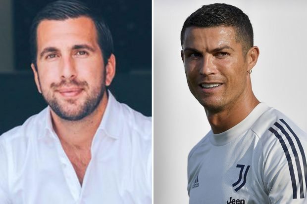 Real Madrid Presidential Candidate Vows To Re-Sign Ronaldo, Replace Zidane With Klopp