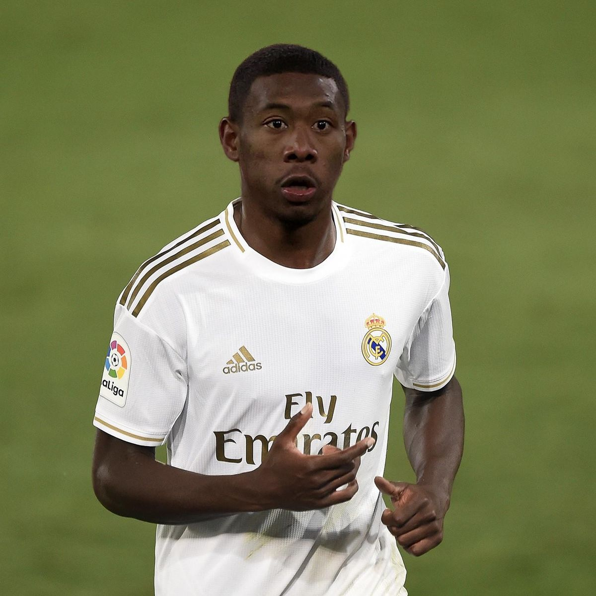 Why I Joined Real Madrid – Alaba