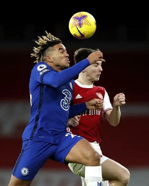 Premier League: A Classic Blue Vs Red London Derby LIVE On DStv