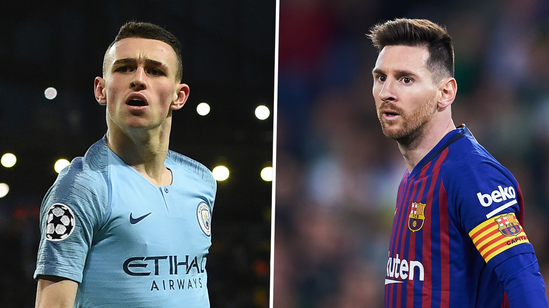 Foden Can Be Top Star Like Messi -Gullit