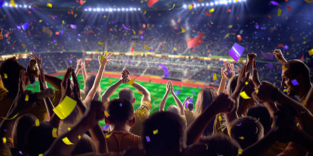 Fans In For A Festival Of Football This Summer