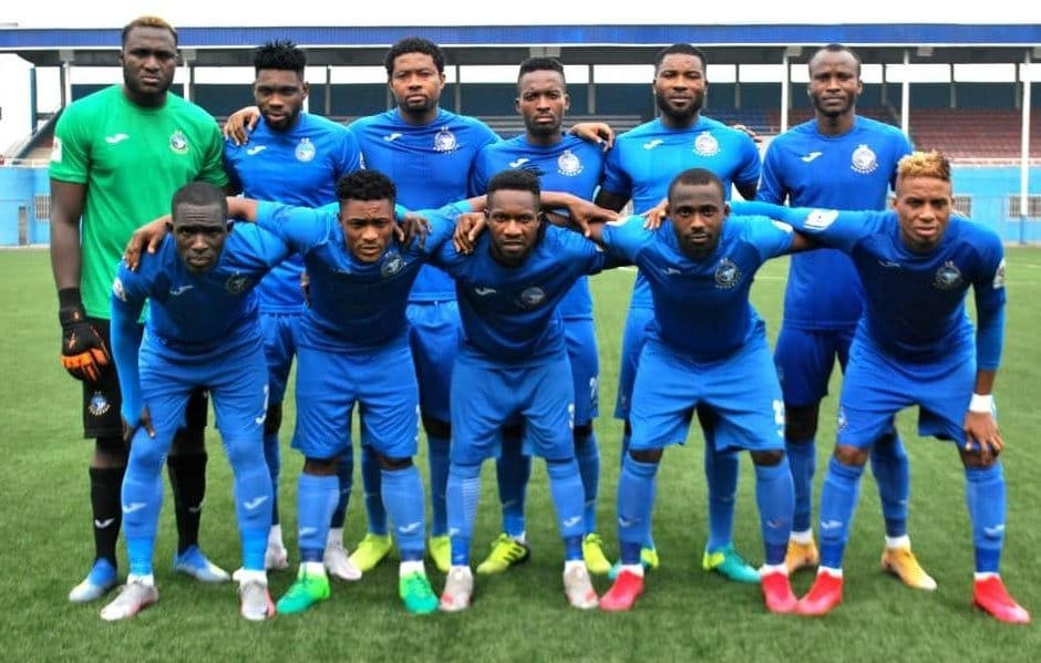 Enyimba Seek Top 4 Place In Epic Eastern Derby Vs FC Ifeanyi Ubah