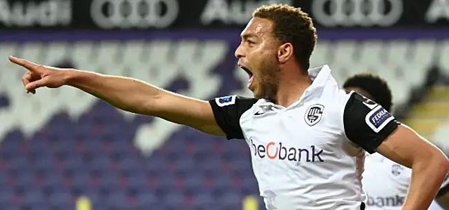 Belgium: Dessers Scores Winning Goal As Genk Pip Club Brugge  Away