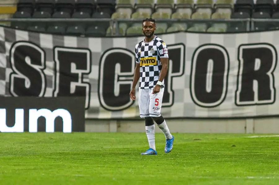 Awaziem Joins Boavista On Permanent Deal From Porto