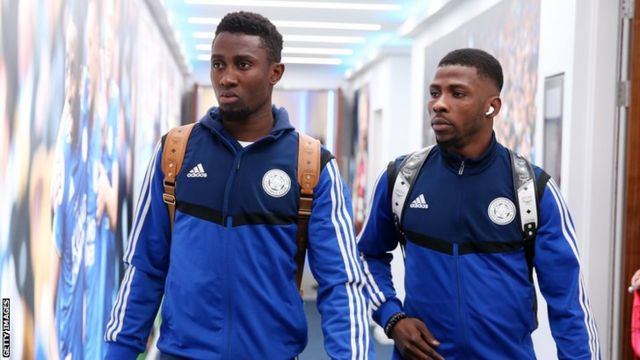 Iheanacho, Ndidi Set To Inflict More Pains On Chelsea As Leicester City Visit Stamford Bridge