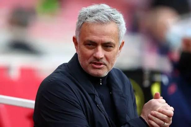 Tottenham Wrong To Have Sacked Mourinho -Tony Adam