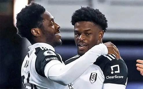 Maja, Aina Eye Three Points As Fulham Take Relegation Battle To Chelsea