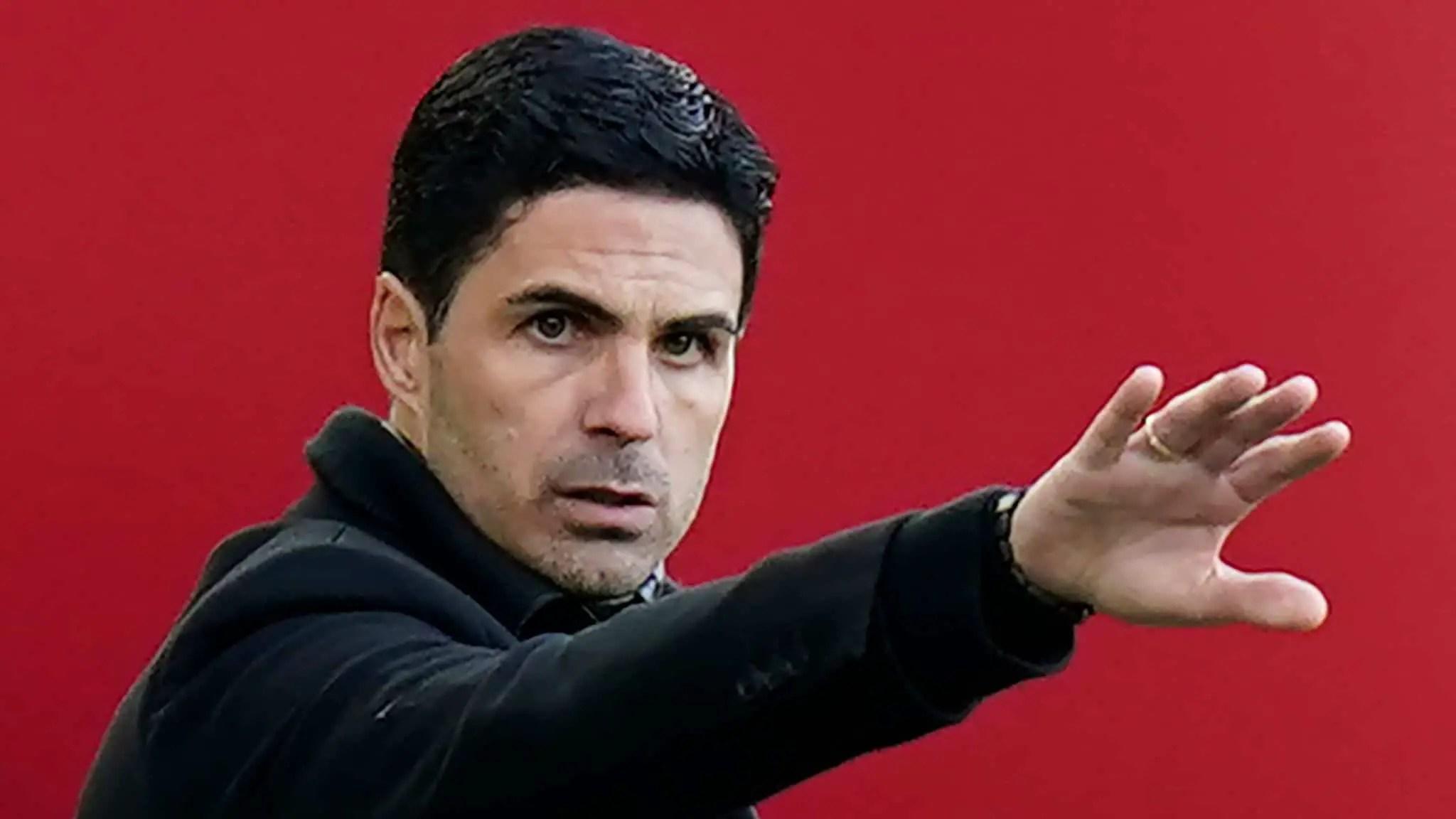Burnley Will Be Tougher Than Norwich -Arteta