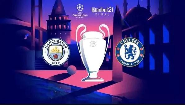 Champions League & Europa League Finals Predictions