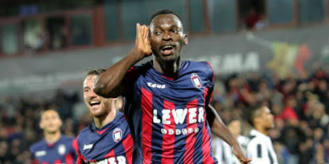 Adepoju Tasks Simy On Next Line Of Action Amid Club Relegation From Serie A
