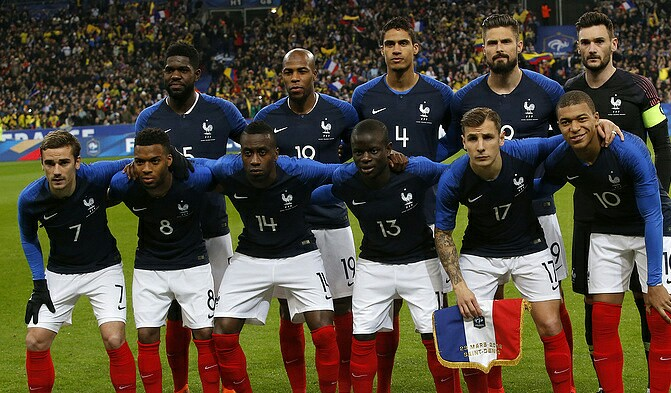 Euro 2020: ' France Stronger Than Germany Only On Paper' – Rudiger