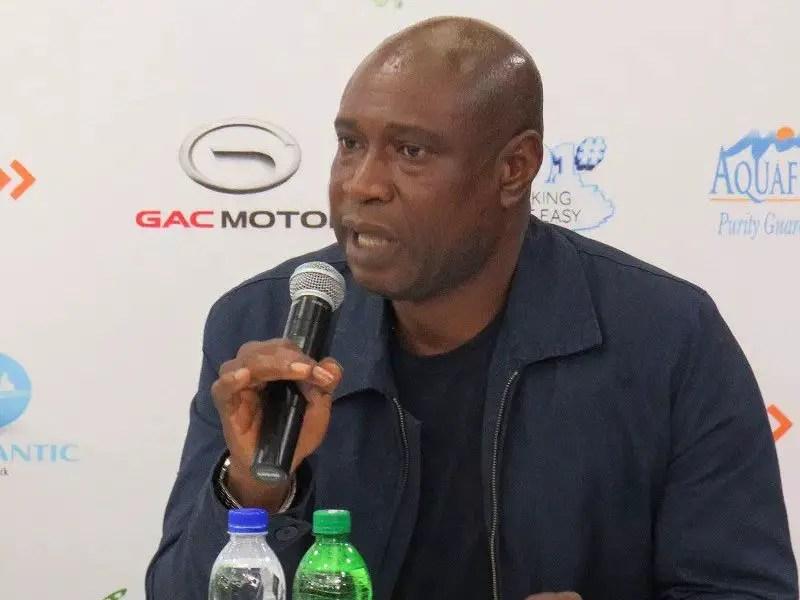 Lagos State Athletics Association Endorses 10km Festac Half Marathon