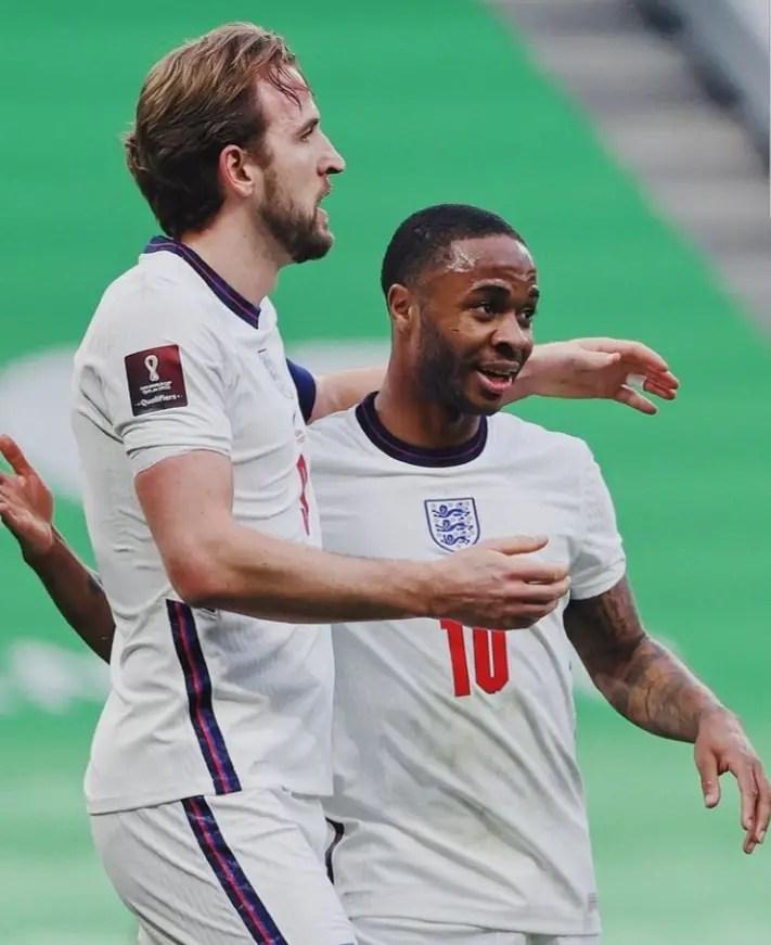 "Euro 2020: ""Back Them Or Shut Up…"" –  Heskey Warns England Fans Ahead Croatia Clash"