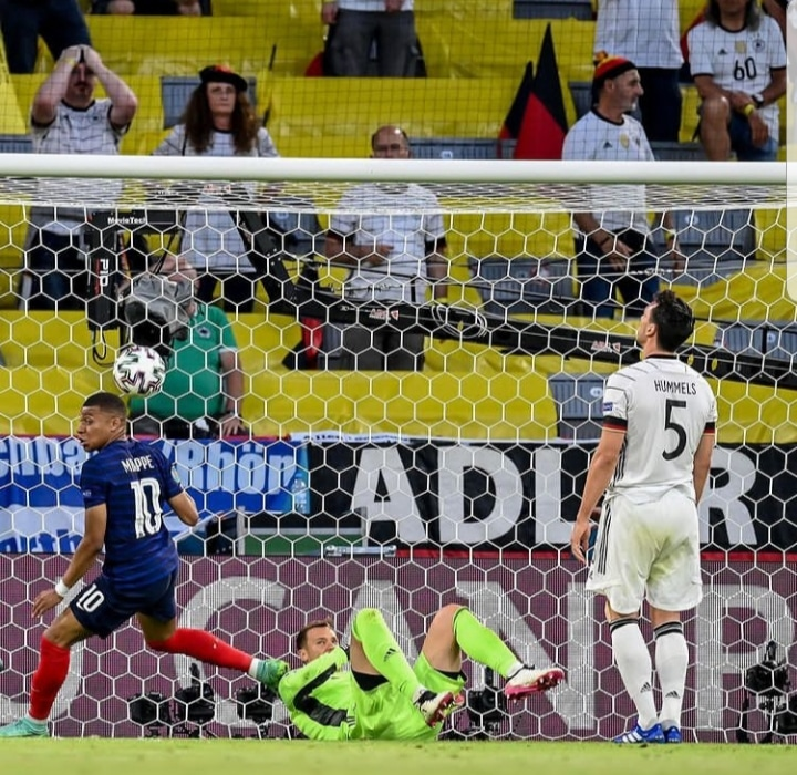 Euro 2020: Hummels Rues Own Goal In Germany Defeat To France; Targets Win Vs Portugal